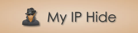 My IP Hide